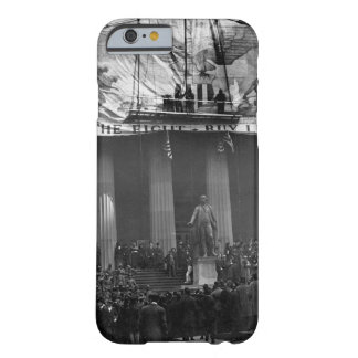 Henry Reuterdahl (Lieut. U.S.N.R.)_War image Barely There iPhone 6 Case