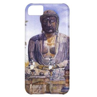 Henry Roderick Newman: Daibutsu at Kamakura, Japa Case For iPhone 5C
