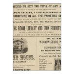 Henry Stoney Card