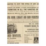 Henry Stoney Postcard