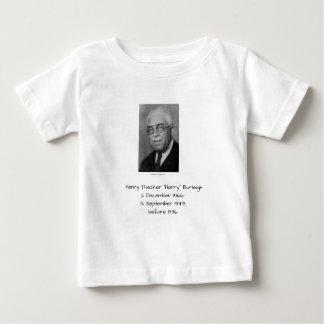 "Henry Thacker ""Harry"" Burleigh Baby T-Shirt"