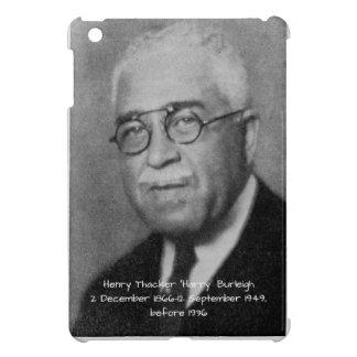 "Henry Thacker ""Harry"" Burleigh iPad Mini Cover"