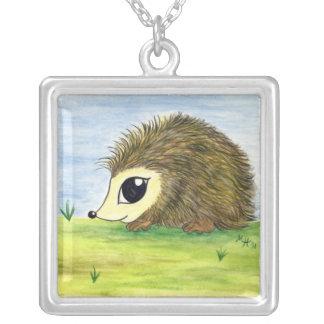 Henry the Hedgehog Necklace