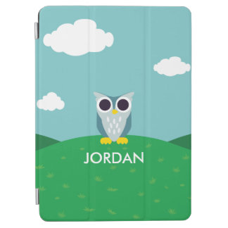 Henry the Owl iPad Air Cover