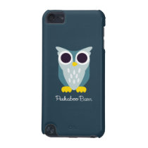 Henry the Owl iPod Touch 5G Cover