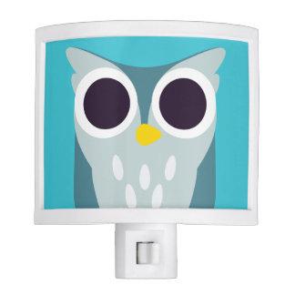 Henry the Owl Night Light