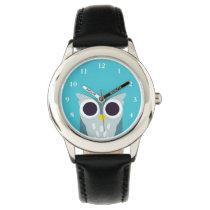 Henry the Owl Wristwatch