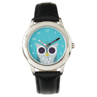 Henry the Owl Wristwatches
