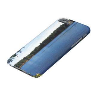 Henry Thoreau Walden Pond - Concord, MA Barely There iPhone 6 Case