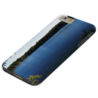 Henry Thoreau Walden Pond - Concord, MA Tough iPhone 6 Plus Case