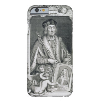 Henry VII (1457-1509) King of England from 1485, a Barely There iPhone 6 Case