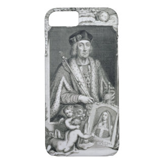 Henry VII (1457-1509) King of England from 1485, a iPhone 8/7 Case