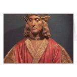 Henry VII, 1509-11 Card