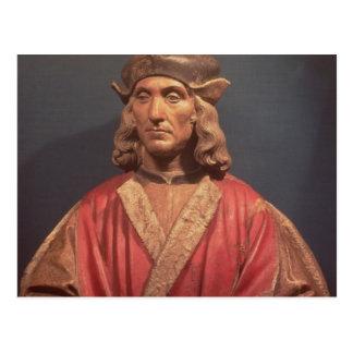 Henry VII, 1509-11 Tarjetas Postales