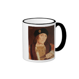Henry VII, c.1505 Ringer Coffee Mug