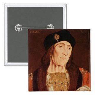 Henry VII, c.1505 Pinback Button
