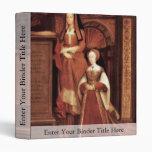 Henry Vii, Elizabeth de York, Enrique VIII y Jane