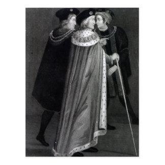 Henry VII Tarjetas Postales