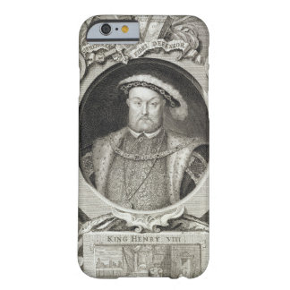 Henry VIII (1491-1547), after a painting in the Ro Barely There iPhone 6 Case