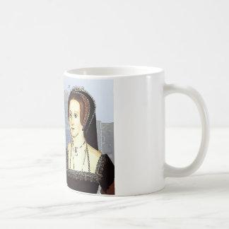 Henry VIII and Ann Boleyn Coffee Mug