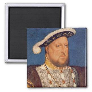 Henry VIII Fridge Magnet