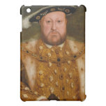 'Henry VIII' iPad Mini Cover