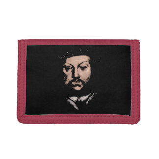 Henry VIII of England Trifold Wallet
