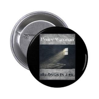 Henry Waxman Pin