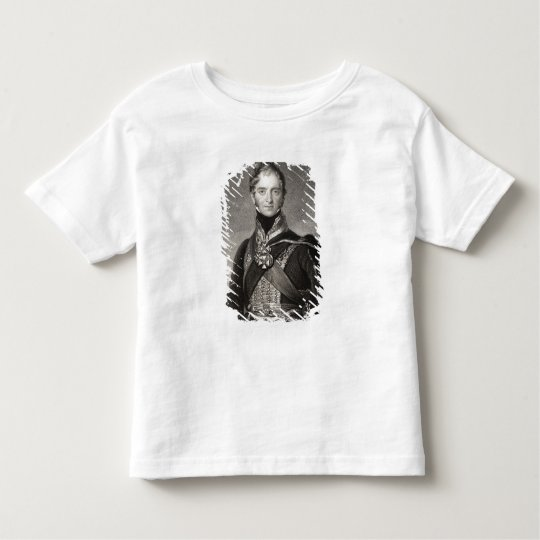 Henry William Paget Toddler T-shirt
