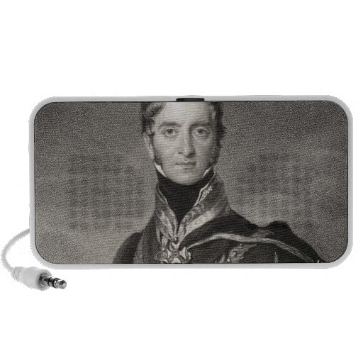 Henry William Paget Travelling Speakers