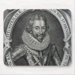 Henry Wriothesley, 3ro conde de Southampton, 1617 Mousepads