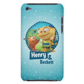 Henry y Beckett Funda Case-Mate Para iPod