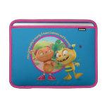 Henry y Gertie Funda MacBook