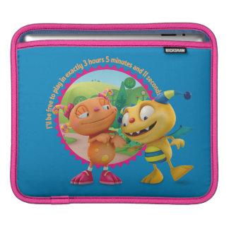 Henry y Gertie Fundas Para iPads
