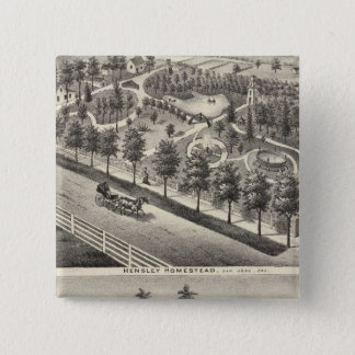 Hensley, Beans residences Button