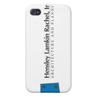Hensley Lamkin Rachel - iPhone 4 Case