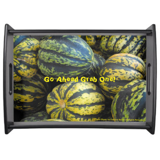 HeOne Brand serving tray by Clark Ulysse 2015