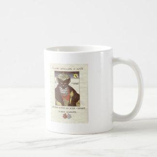 Heorhiy Narbut-Cómo los ratones enterraron el gato Taza De Café