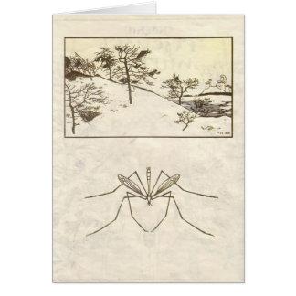 Heorhiy Narbut- 'Fairy Tales: Teremok. Mizgir' Card