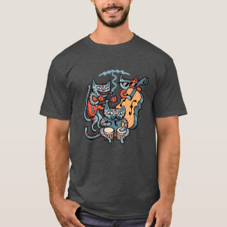 Hep Cat Band T-Shirt