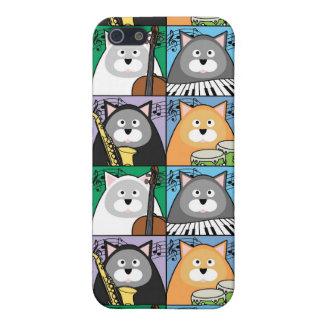 Hep Cat Speck Case