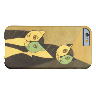 Hep Cats - A Thrift Store Treasure Barely There iPhone 6 Case