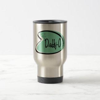 Hep Daddy-O for Father's Day Mug