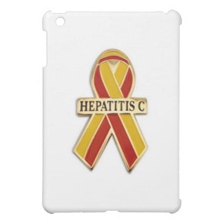 Hepatitis C Ribbon Products Cover For The iPad Mini