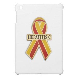 Hepatitis C Ribbon Products iPad Mini Cover