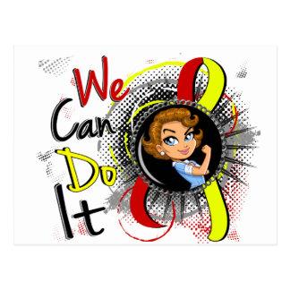 Hepatitis C Rosie Cartoon WCDI.png Postcard