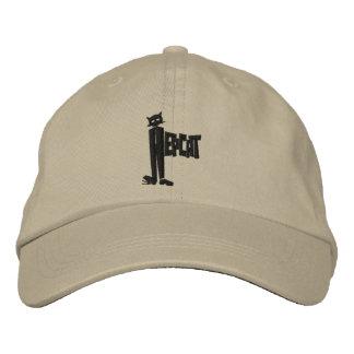 Hepcat Embroidered cap