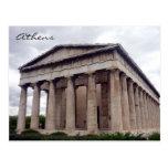 hephaestus Atenas Postal