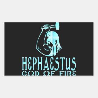 Hephaestus Stickers