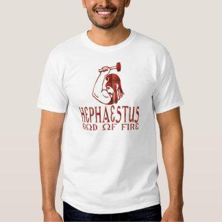Hephaestus T Shirt